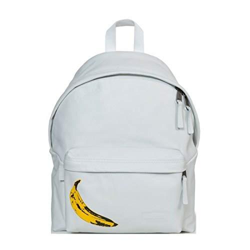 Padded Pak'r® Andy Warhol Leather Banana,Zaino,Padded 24 Litri Edizione Limitata In Pelle