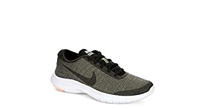 Nike Women's Flex Experience RN 7 Running Shoe Newsprint/Crimson Tint/Dark Stucco/White Size 7 M US