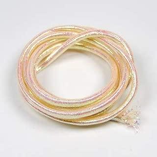 mylar cord fly tying