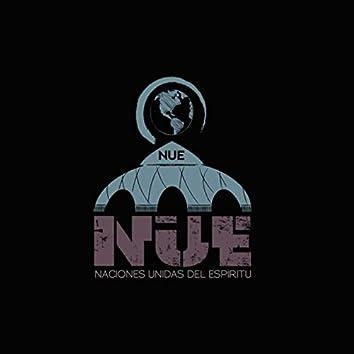 Naciones Unidas del Espíritu (feat. Gepe, Anblessnabi, Tianobless, Moyenei & Aerstame)