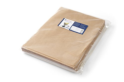 HENDI Vetbestendig papier - verpakt per 500 - Beige - 250x350 mm