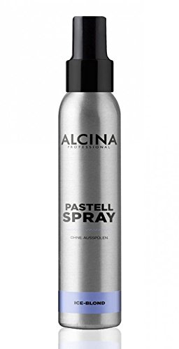 Alcina Pastell Spray Ice-Blond 100 ml