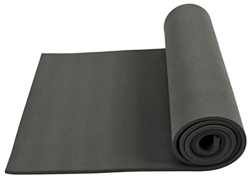 """XCEL Large, Value Roll, Cosplay Fabrication Roll, Craft Foam, Perfect Cosplay Padding, DIY Project Sheet 54"""" x 12"""" x 1/4"""" Made in USA"""