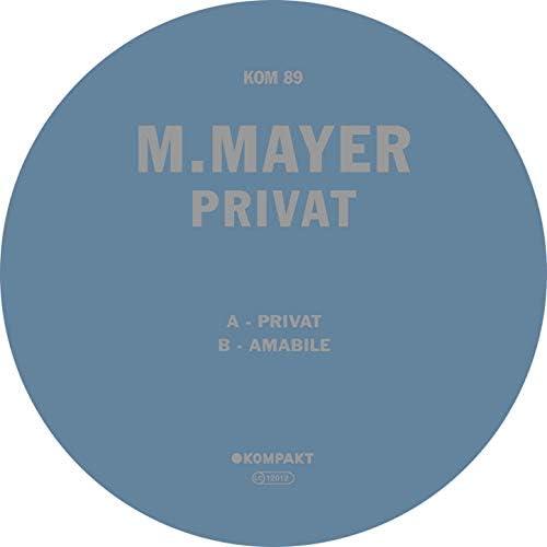 M. Mayer