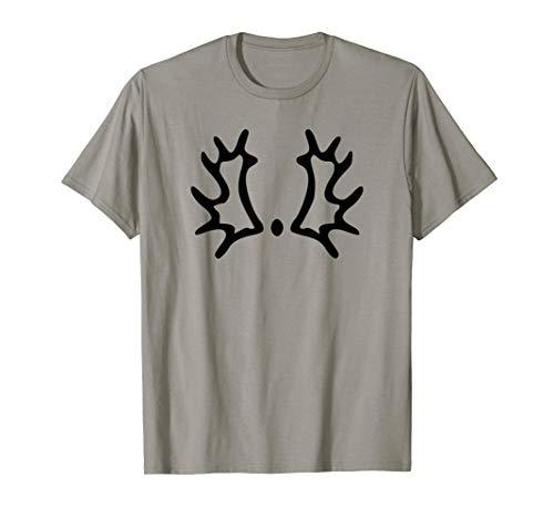 Ostpreußen Tradition - Trakehner Brandzeichen 1 T-Shirt