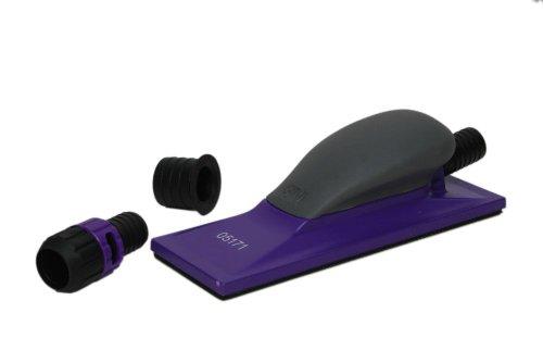 3M Premium 05171Handblock Loch Loch Hookit Purple 70x 198mm (1Stück)