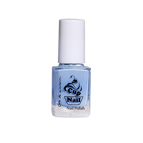 Esmalte Cup Nail (06 Azul Celeste)
