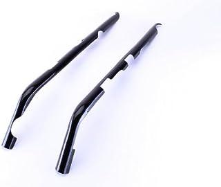 47470-04 16232-04B XL FRAME BRACKET W//STABILIZER LINK CHROME FOR HARLEY DAVIDSON 04-20 SPORTSTER FANGSTER REF