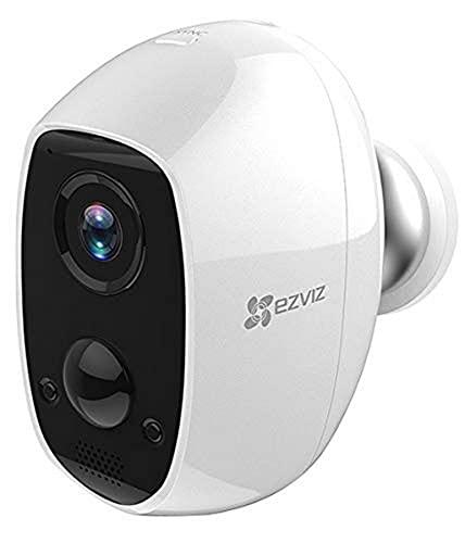 EZVIZ 303100908 Camara IP WiFi C3A White