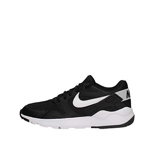 Nike Herren Ld Victory Traillaufschuhe, Schwarz (Black/White 2), 39 EU