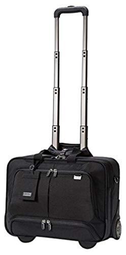 Dicota Top Traveller Roller PRO Aktentasche für Notebook mit Rollen 14-15.6