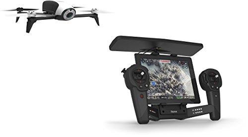 Parrot Bebop Drone 2 blanco + Skycontroller