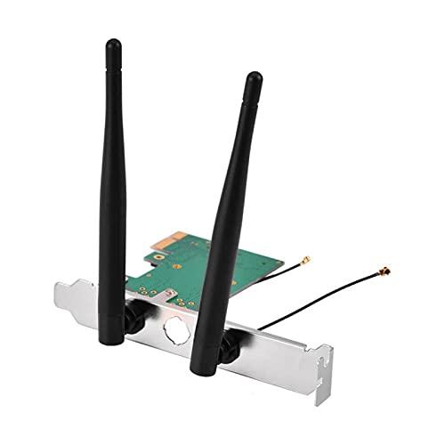 Surebuy Adaptador Pcie A Pcie, Sin Necesidad De Controlador Adaptador Pci-e para PCI-E Turn PCI-E