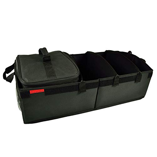 Picnic at Ascot - Ultimate Heavy Duty Trunk Organizer