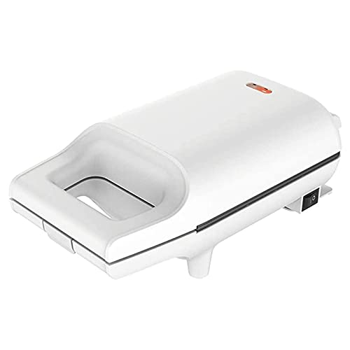 Tostadora Multifuncional y Sandwichera Inicio Mini Máquina de sándwich Máquina de desayuno Máquina de comida ligera para el hogar Máquina de waffle Máquina de calefacción multifuncional Tostadora