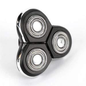 PREMIUM BLADEZtm for Best Replacement Shaver Head for Philips RQ12+ S5000 RQ10 RQ11 SH90/52 SH70 RQ12
