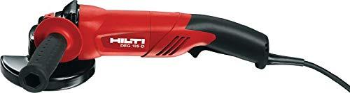 HILTI Amoladora de Angulo 125mm, Rojo, 0