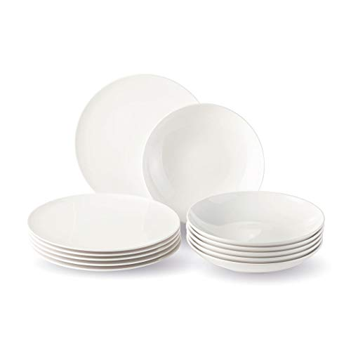 Villeroy & Boch Group Vivo New Fresh Basic Juego de mesa para...