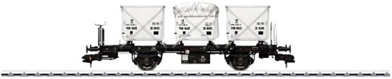 wholesape barato Märklin 58471 - Contenedor Vagón Vagón Vagón transportador BT10 DB  mejor moda