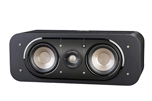 Purchase Polk Audio Signature Series S30 Center Channel Speaker (2 Drivers) | Surround Sound | Power...