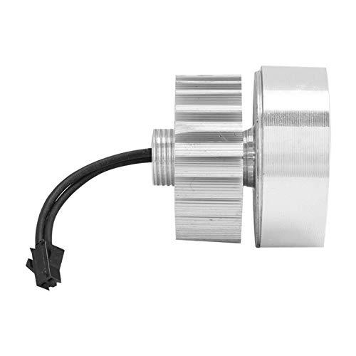 Uxsiya Praktischer LED-Frontscheinwerfer Komfortabler Scheinwerfer für Outdoor-Aktivitäten für den Heimgebrauch