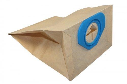 10x sacs d'aspirateur papier pour Nilfisk GS80, Nilfisk G90 / G90 AllergieVac / GA70 / GM80 / GM90 / GS80 / GS84 / GS90