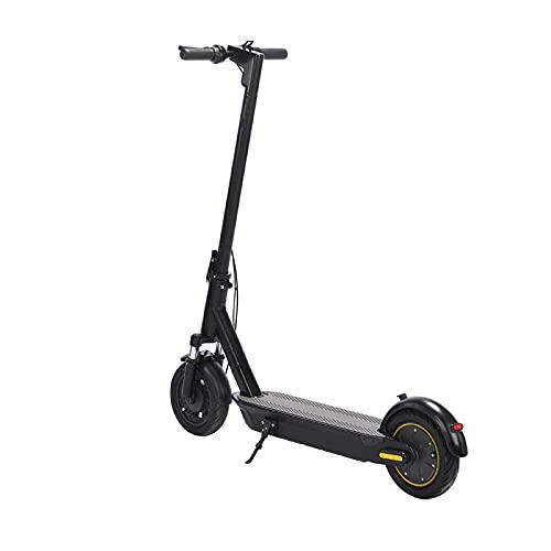 YREIFAG Scooter eléctrico, Motor 350W Scooter Ligero y Plegable para Adultos Mobility Mobility Scooter Portátil Plegable E-Scooter App Contorl