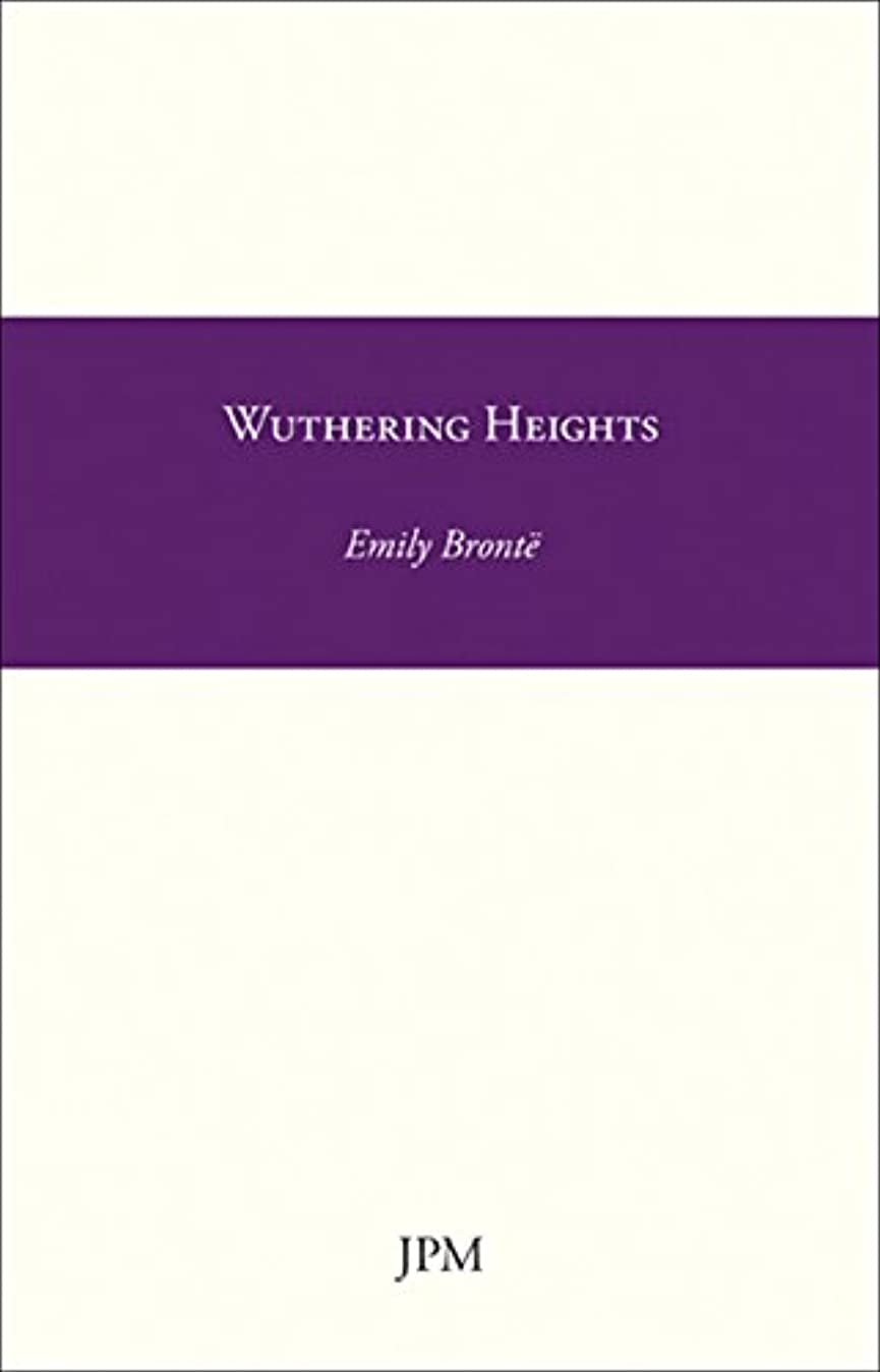 認証食べるとしてWuthering Heights (Albion Classics Book 7) (English Edition)