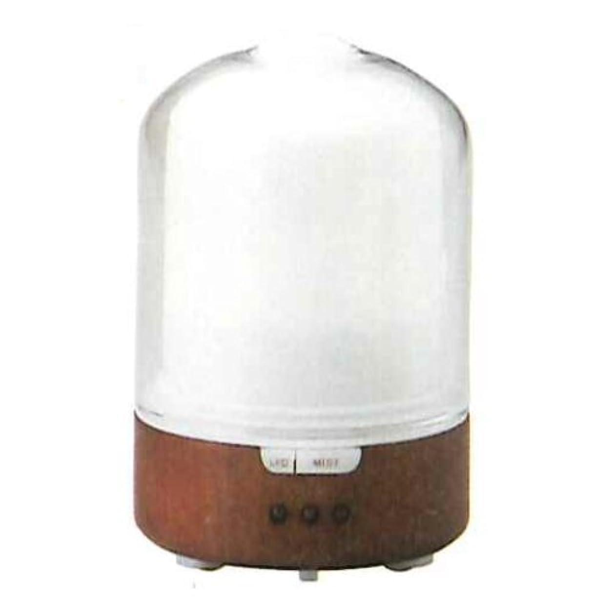 消化器同じベッツィトロットウッドラドンナ アロマディフューザー トモリ ブラウン?ADF04-TMR-BR