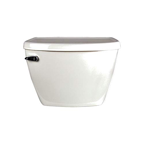 American Standard 4142.100.020 Cadet Flowise Right Height Elongated Pressure Assisted Two Piece Toilet with Bedpan Slots, White
