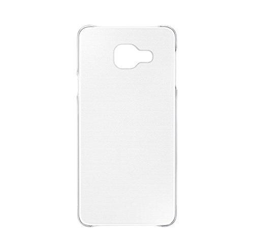 Samsung Slim Cover für Galaxy A3 (2016), transparent