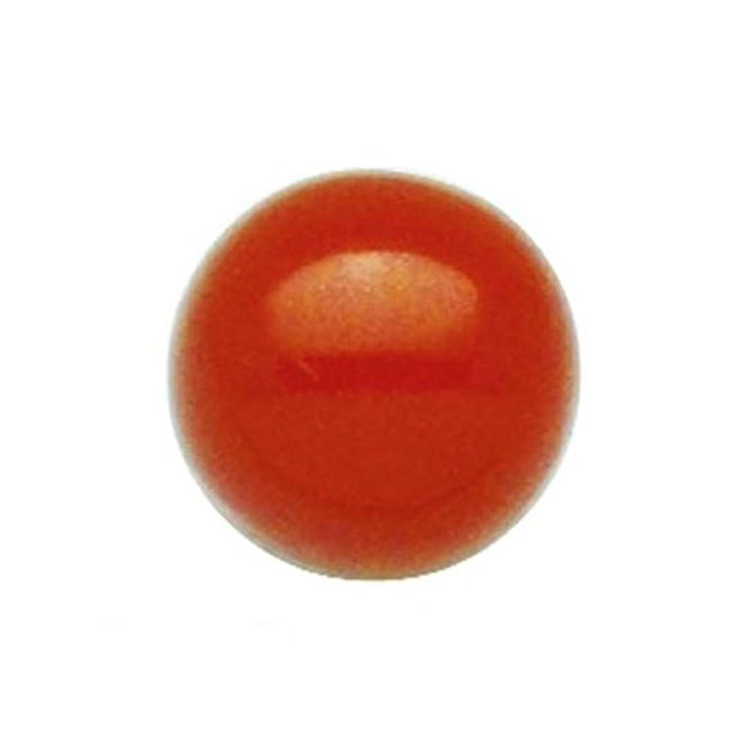 ダム九月簡単に【10個入】JL20103 抽選球 直径12mm 赤