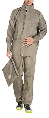 Duckback Solid Men's Rain Suit