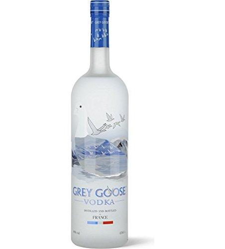 Grey Goose Grey Goose Vodka 40% Vol. 4,5L In Giftbox - 4500 ml