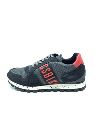 Bikkembergs Fend-er 2356 - Zapatillas deportivas para hombre Size: 39 EU