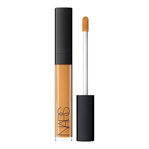 NARS Radiant Creamy Concealer (Walnut - medium-dark skin w/ rich golden undertones) Shade 2.6 Full Size 6ml .22 ounces