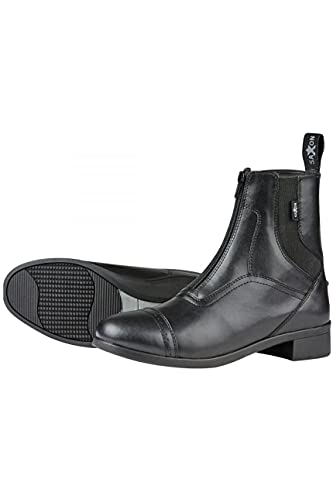 Saxon Childs Syntovia Paddock Boot