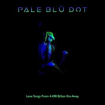 Love Songs From 4.498 Billion Km Away