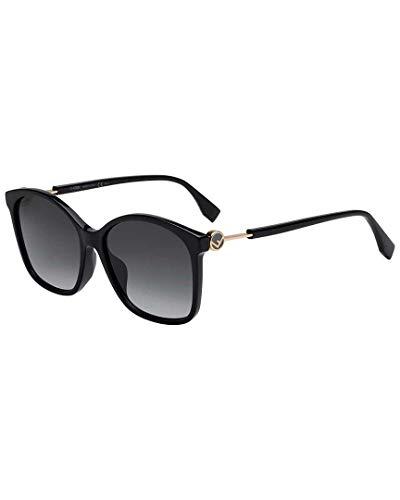 Fendi Ff 0361/F/S - Gafas de sol para mujer (57 mm)