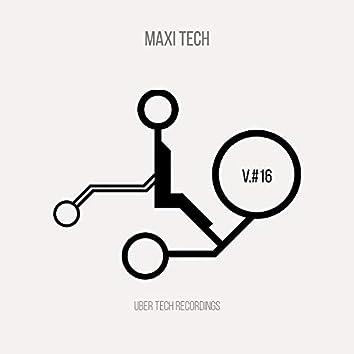 Maxi Tech VOLUME 16