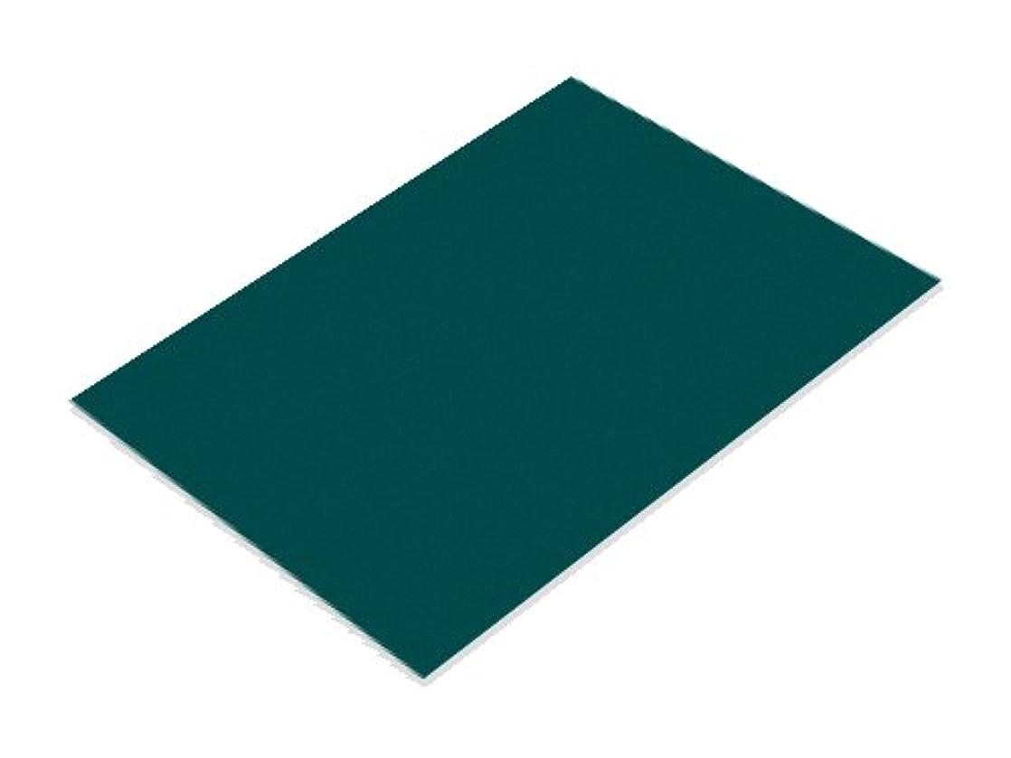崖区画感動するKOYO  デコパネ A1 モスグリーン 900×600×5mm 1枚入り
