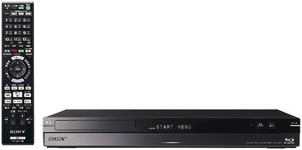 SONY 320GB 2チューナー ブルーレイレコーダー BDZ-AT500