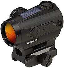 Sig Sauer SOR43032 Romeo4T Red Dot, Black