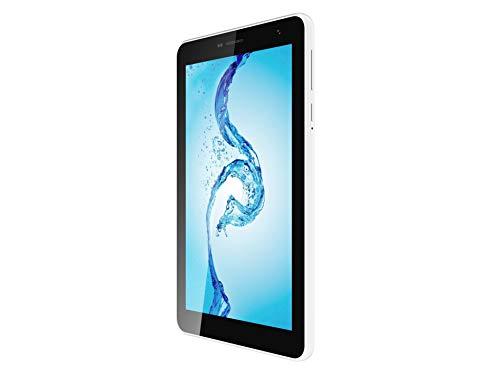 """Innjoo F704, Tablet da 7"""", 3G, Android 6, 1 GB RAM, 16 GB di memoria interna, colore: bianco"""