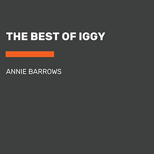 The Best of Iggy cover art