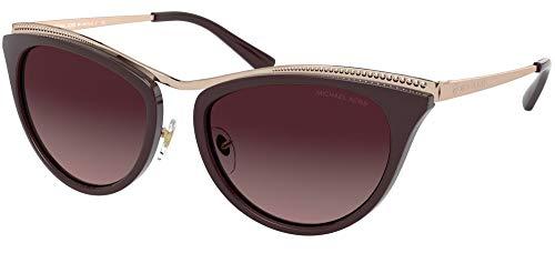 Michael Kors Mujer gafas de sol AZUR MK1065, 11088H, 54
