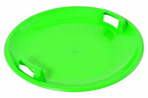 HAMAX Schlitten & Rodel - Bobs UFO, Green, 500548