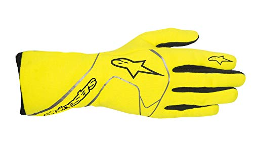 Whybee 3552017 Alpine Stars 2019 TECH-1 K RACE Lightweight Gloves Karting in 7 Colours!