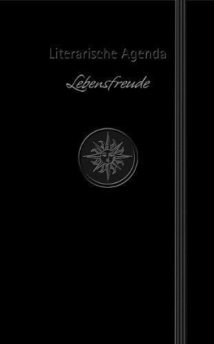 Literarische Agenda Lebensfreude 2011