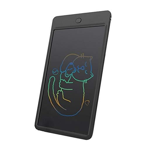 LDYOC 12 pouces LCD Tablette d'écriture Tablette d'écriture électronique Table à dessin numérique Table à dessin portable Clavier numérique Convient aux enfants et aux adultes de l'école de bureau à d